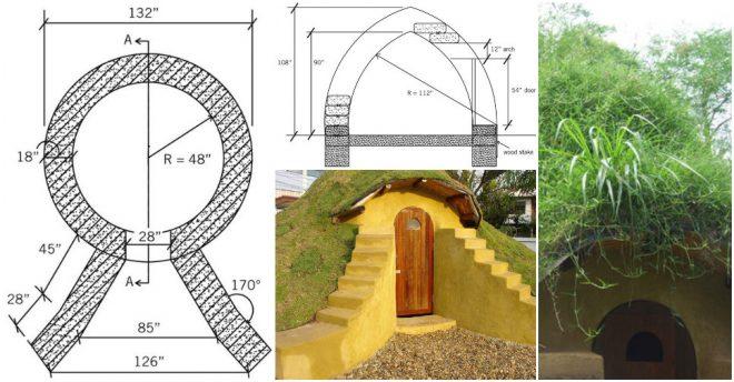 build-an-earthbag-dome