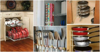 Creative Home Storage Solutions That Really Help 3