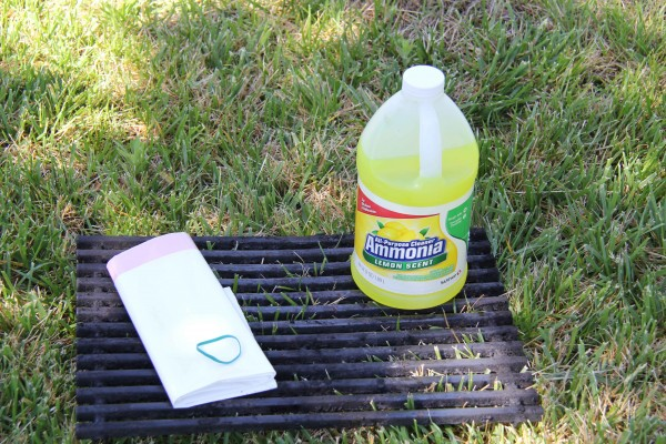 How To Clean A Grill The Magic Way 2