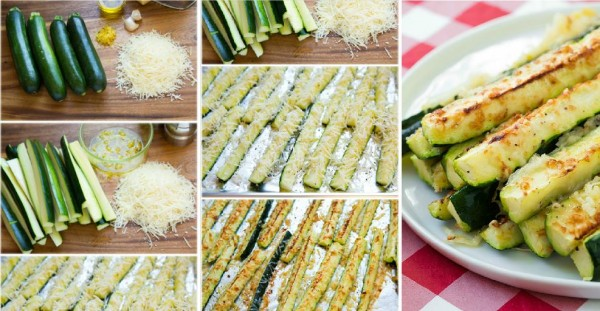 How To Cook Zucchini 2
