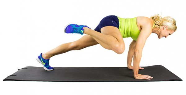 16 Moves to Get Rid of Your Muffin Top 3