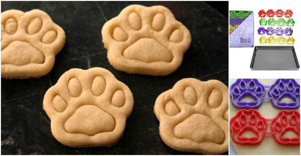 Healthy Homemade Peanut Butter Dog Treats