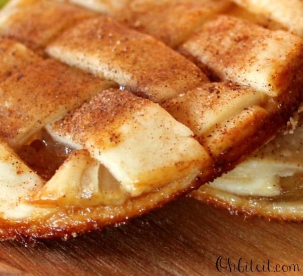 Irresistible Apple Pie Cookies 2