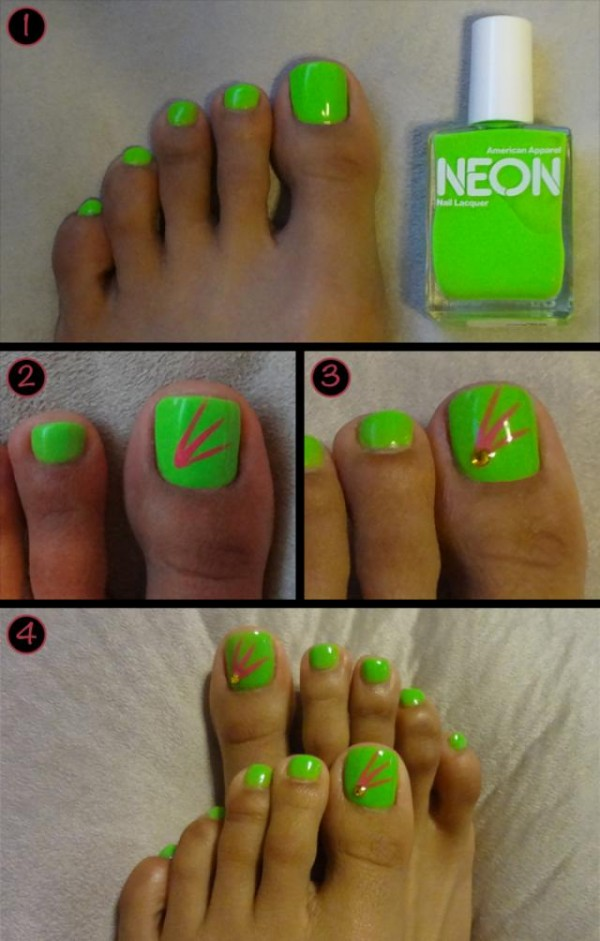 Summer-Nail-Art-Tutorials-14