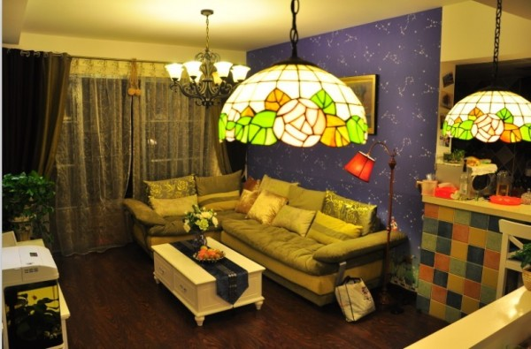 Tips on Choosing Proper Tiffany Lamps 1