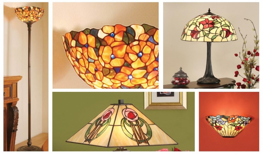 Tips on Choosing Proper Tiffany Lamps