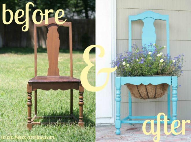 turn-old-chairs-into-lovely-garden-planters