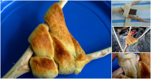 Crescent Rolls For Your Next Camping Trip 1