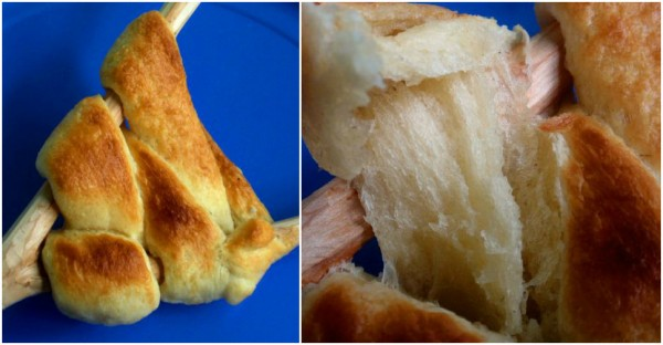 Crescent Rolls For Your Next Camping Trip 2