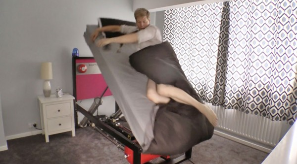 How To Make High Voltage Ejector Bed