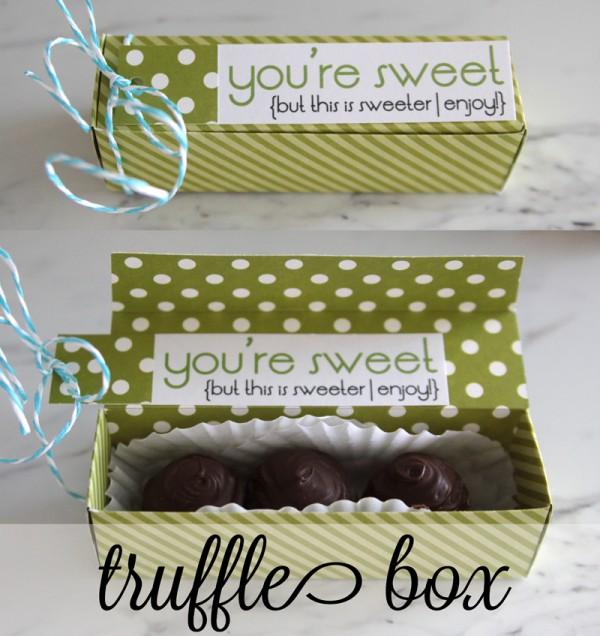 Treat Packaging Tutorials 3