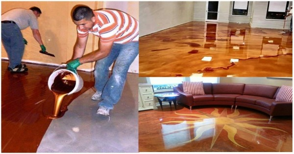 How To Install Metallic Epoxy Floors