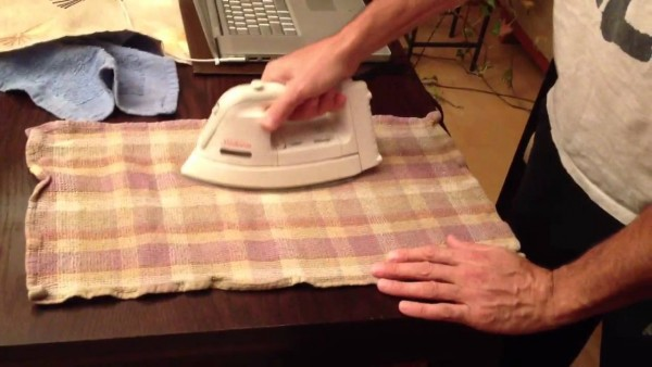 How To Remove Heat Stains From Wood Furniture How To