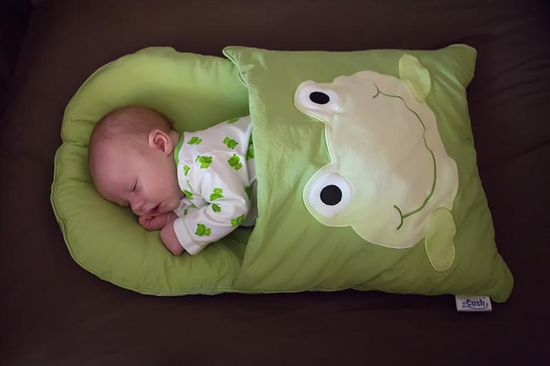 Как сшить слипик для сна