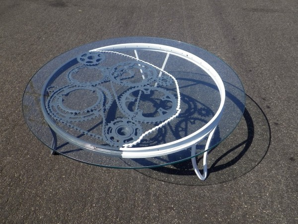 Bicycle Coffee Table Designs 12
