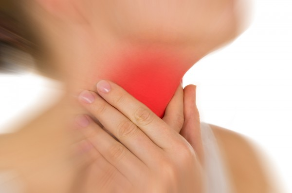 Sore Throat Natural Cures