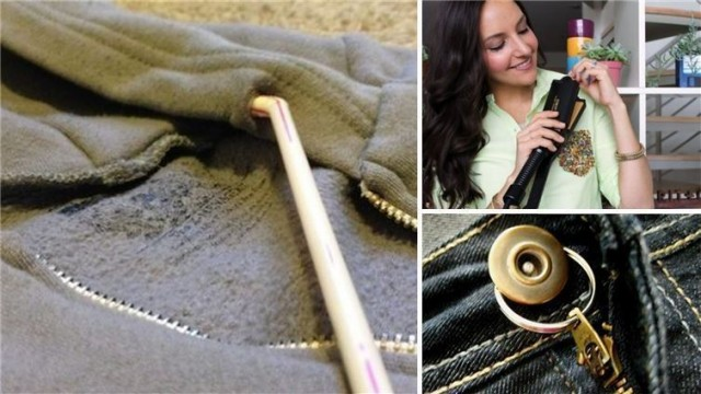 These DIY Fashion Hacks Are The Coolest