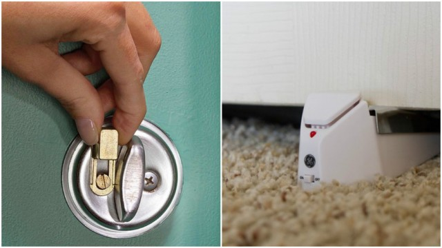 17 Ways To Make Your Home Safer