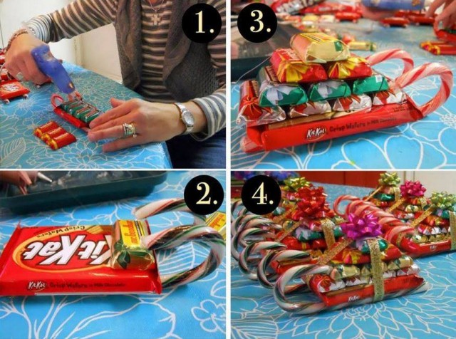 Christmas Gift Sets Diy.How To Make Diy Christmas Gifts For Children How To