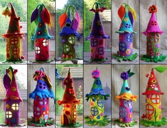 Fairy House 6