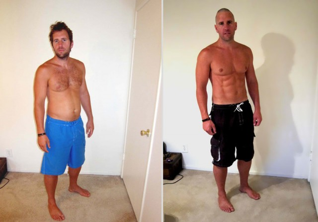 How To Take Illusive Transformation Photos