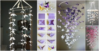 Pap how to instructions part 4 for How to decorate a paper butterfly