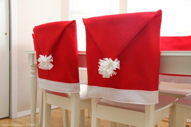 Decoration Ideas For Christmas Dinning How To Instructions