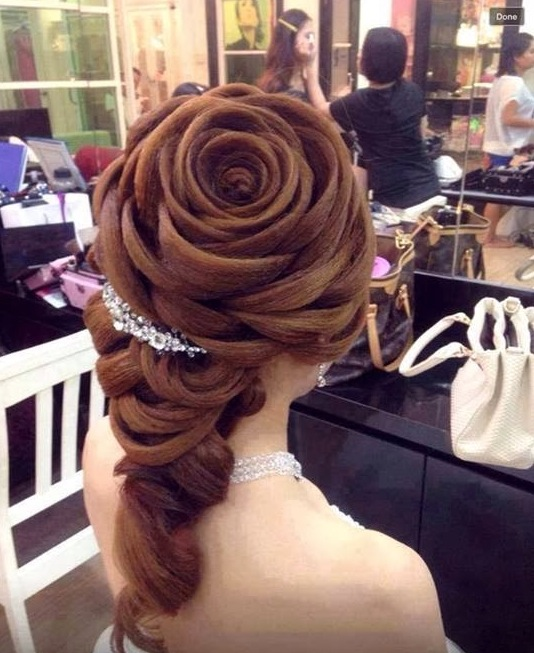 Awesome Hairstyles That You Should Try 2