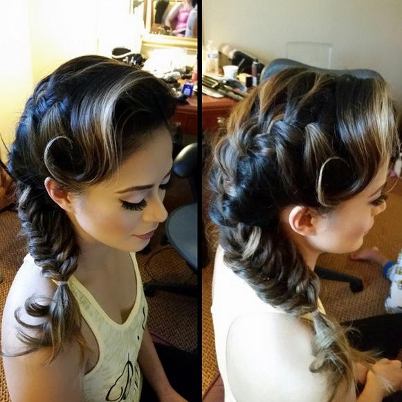 Awesome Hairstyles That You Should Try 6