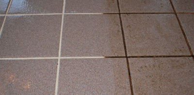 Clean Grout Lines 1