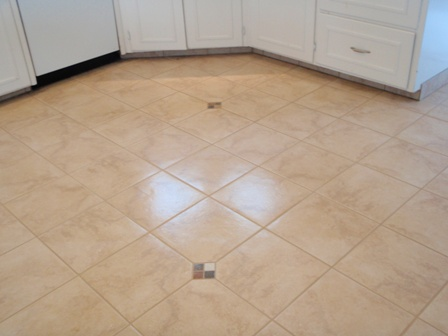 How To Clean Tile Grout Lines Without Breaking Your Back