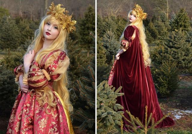 Princess Dress 3