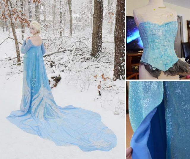 Princess Dress 4
