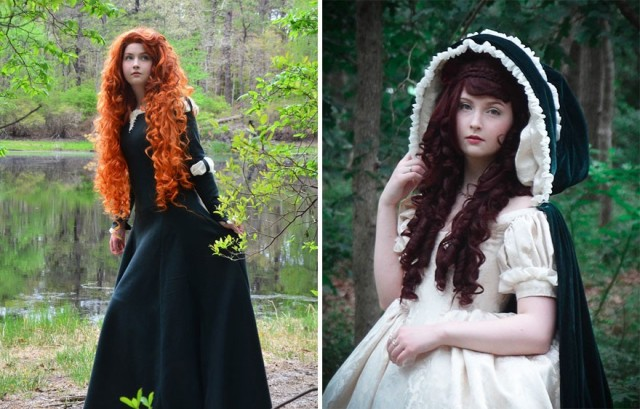 Princess Dress 7