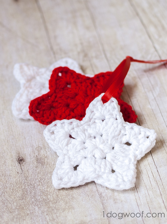 35 One Hour Crochet Projects 2