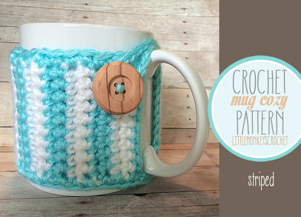 35 One Hour Crochet Projects 6