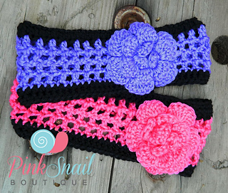 35 One Hour Crochet Projects 7