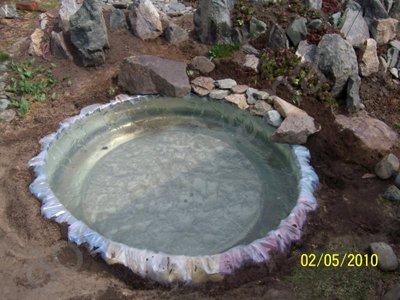 Tire Pond 4