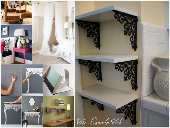 15 highly amazing low budget diy decor projects how to instructions