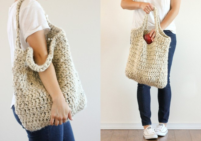 Sturdy Tote Bag