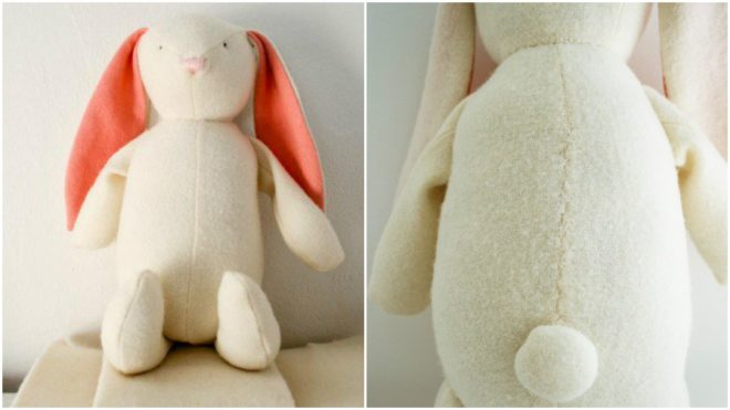 Soft Bunny Tutorial