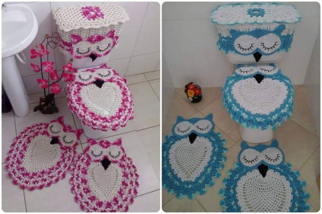 bathroom-set-free-crochet-pattern