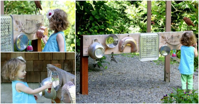diy-outdoor-music-wall-ideas-for-kids-1