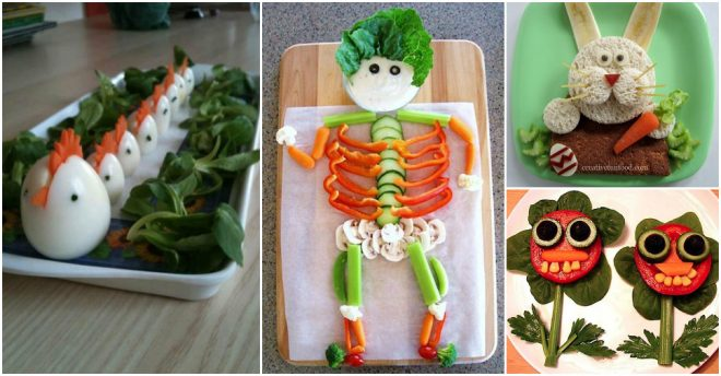 Fun Foods For Kids 1