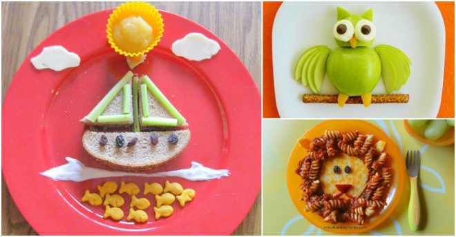 Fun Foods For Kids 2