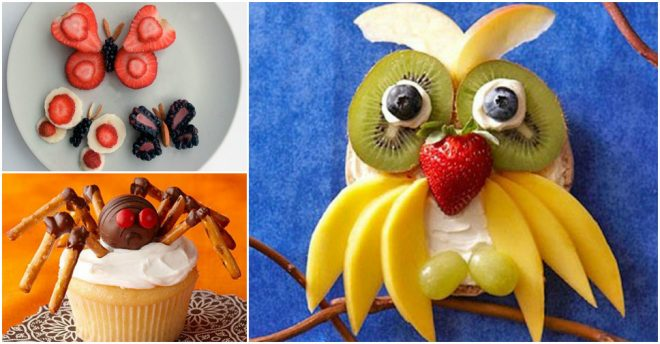 Fun Foods For Kids 3