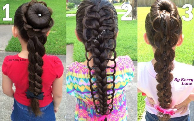 Gorgeous Hair Braid Styles