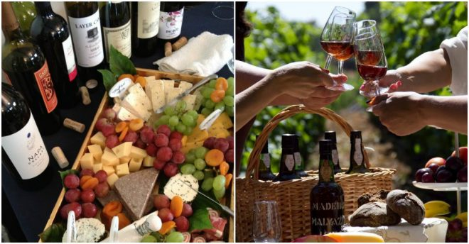Wine And Cheese Pairing Guide 1