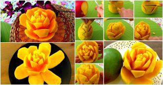 how-to-cut-a-mango-rose