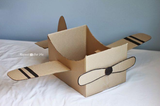 how-to-make-cardboard-airplane-1
